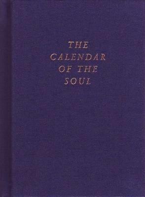 Rudolf Steiner,   Ruth Pusch,   Hans Pusch,Calendar of the Soul