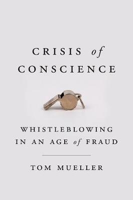 Tom Mueller,Crisis Of Conscience