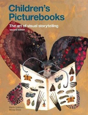 Martin Salisbury, Morag Styles,Children`s Picturebooks Second Edition