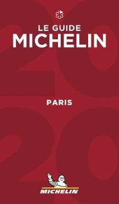 ,MICHELINGIDS PARIS LES PLUS BELLES TABLES 2020