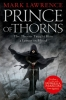 Lawrence, Mark, Prince of Thorns