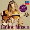 janine Jansen, Cd art of janine jansen