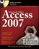Michael R. Groh, et al, Access 2007 Bible