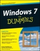 Rathbone, Andy, Windows 7 For Dummies�