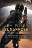 Posey Jay, Sungrazer