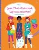 <b>Grote Mode Stickerboek Zelf Mode Ontwerpen - Herfstcollectie</b>,Grote Mode Stickerboek