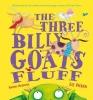 Rachael Mortimer,   Liz Pichon, The Three Billy Goats Fluff