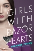 Young Suzanne, Girls with Razor Hearts
