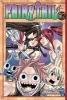 Mashima, Hiro, Fairy Tail 37