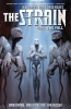 David Lapham, Strain Trilogy