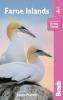 <b>Bradt</b>,Faroe Islands (4th Ed)