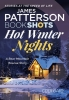 Patterson, James, Hot Winter Nights