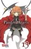 Mochizuki, Jun, Pandora Hearts, Band 13