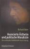 Faber, Richard, Avancierte Ästhetin und politische Moralistin