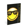 , Elastomap folio smiley world
