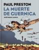 Paul  Preston, La muerte de Guernica