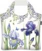 <b>Sco2jb</b>,Ecozz tasje iris en wisteria janneke brinkman