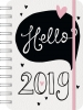 ,<b>Agenda 2019 a6 spiraal funny side up</b>