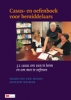 <b>Francine ten Hoedt, Jecelyn Weimar</b>,Casus- en oefenboek voor bemiddelaars