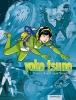 Leloup Roger, Yoko Tsuno Integraal Hc01