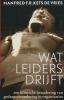 Manfred F.R.Kats de Vries, Wat leiders drijft