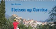 <b>Luc  Oteman</b>,Fietsen op Corsica