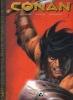 K.  Busiek, Conan de barbaar
