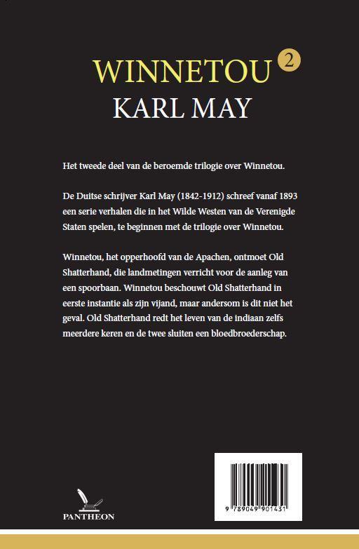 Karl May,Winnetou 2