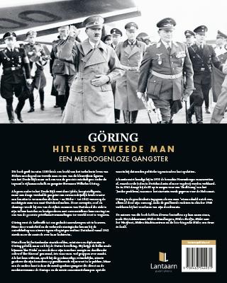 Arie Pieter Van de Bovenkamp, Hendrik van Capelle,Göring