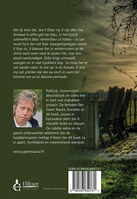 Geert Nauta,In soarte fan bûgjen