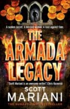 Scott Mariani The Armada Legacy