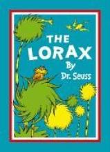 Seuss, Dr Lorax