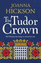Joanna Hickson The Tudor Crown