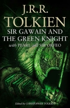 Christopher Tolkien , Sir Gawain and the Green Knight
