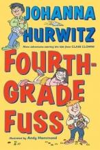 Hurwitz, Johanna Fourth-Grade Fuss