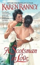 Ranney, Karen A Scotsman in Love