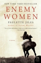 Jiles, Paulette Enemy Women