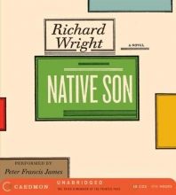 Wright, Richard Native Son