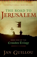 Guillou, Jan The Road to Jerusalem
