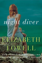 Lowell, Elizabeth Night Diver