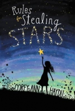 Haydu, Corey Ann Rules for Stealing Stars
