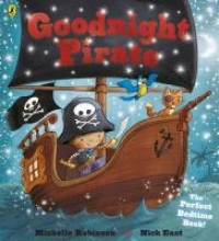 Robinson, Michelle Goodnight Pirate