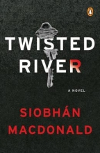 Macdonald, Siobhan Twisted River