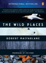 McFarlane, Robert The Wild Places