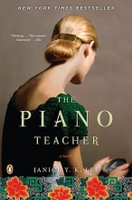 Lee, Janice Y. K. The Piano Teacher