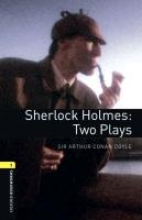 Doyle, Arthur Conan 6. Schuljahr, Stufe 2 - Sherlock Holmes - Neubearbeitung