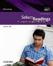 Lee, Linda Select Readings. Elementary. 2nd Edition. Student Book