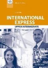 International Express: Upper Intermediate: Teacher`s Resource Book with DVD
