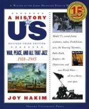 Hakim, Joy A History of Us