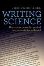 Joshua (Professor, Professor, University of California, Santa Barbara) Schimel Writing Science